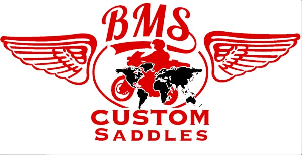 BMS Custom Saddles