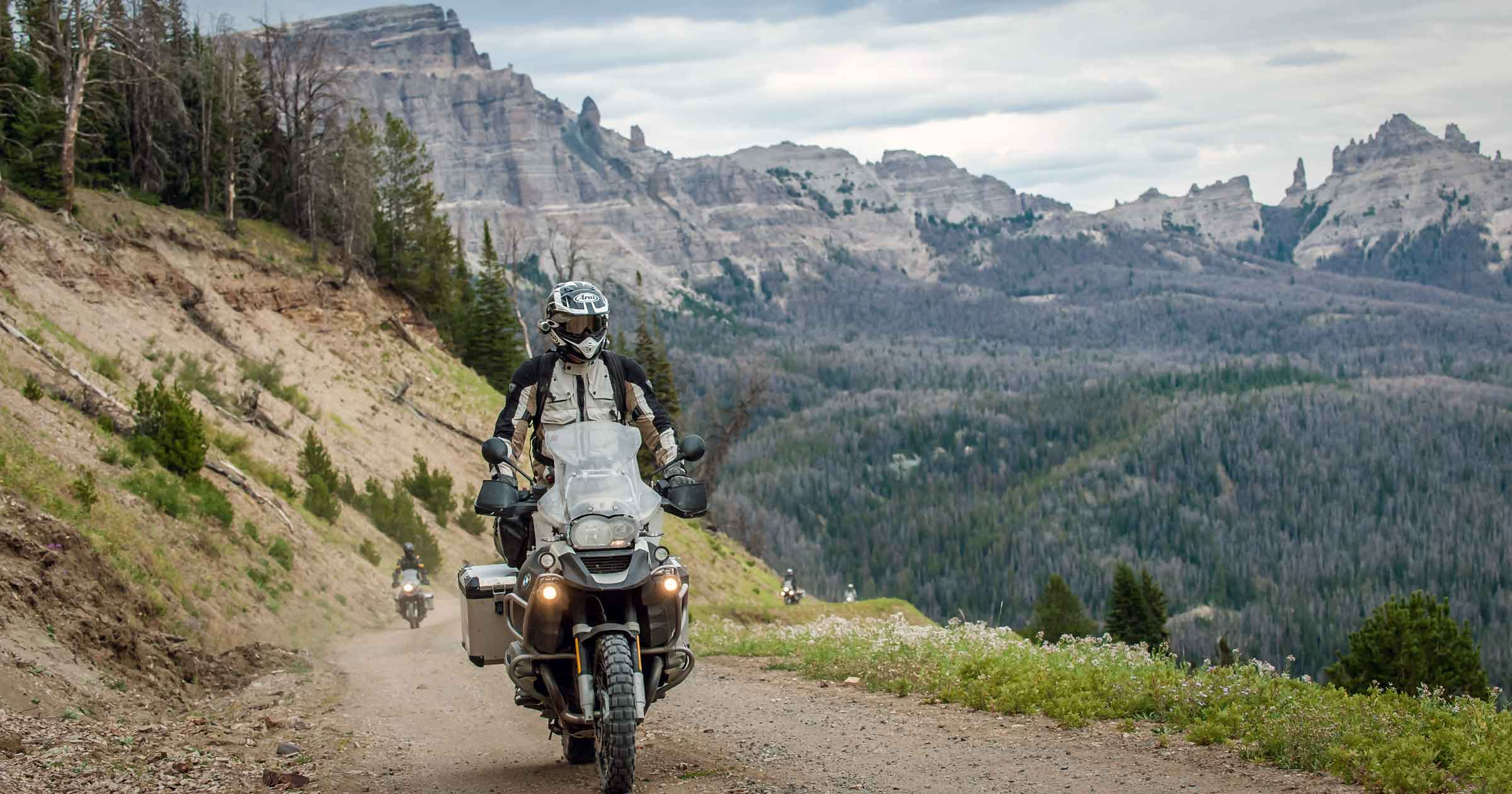 Rawhyde Adventures Official Bmw Off Road Motorcycle