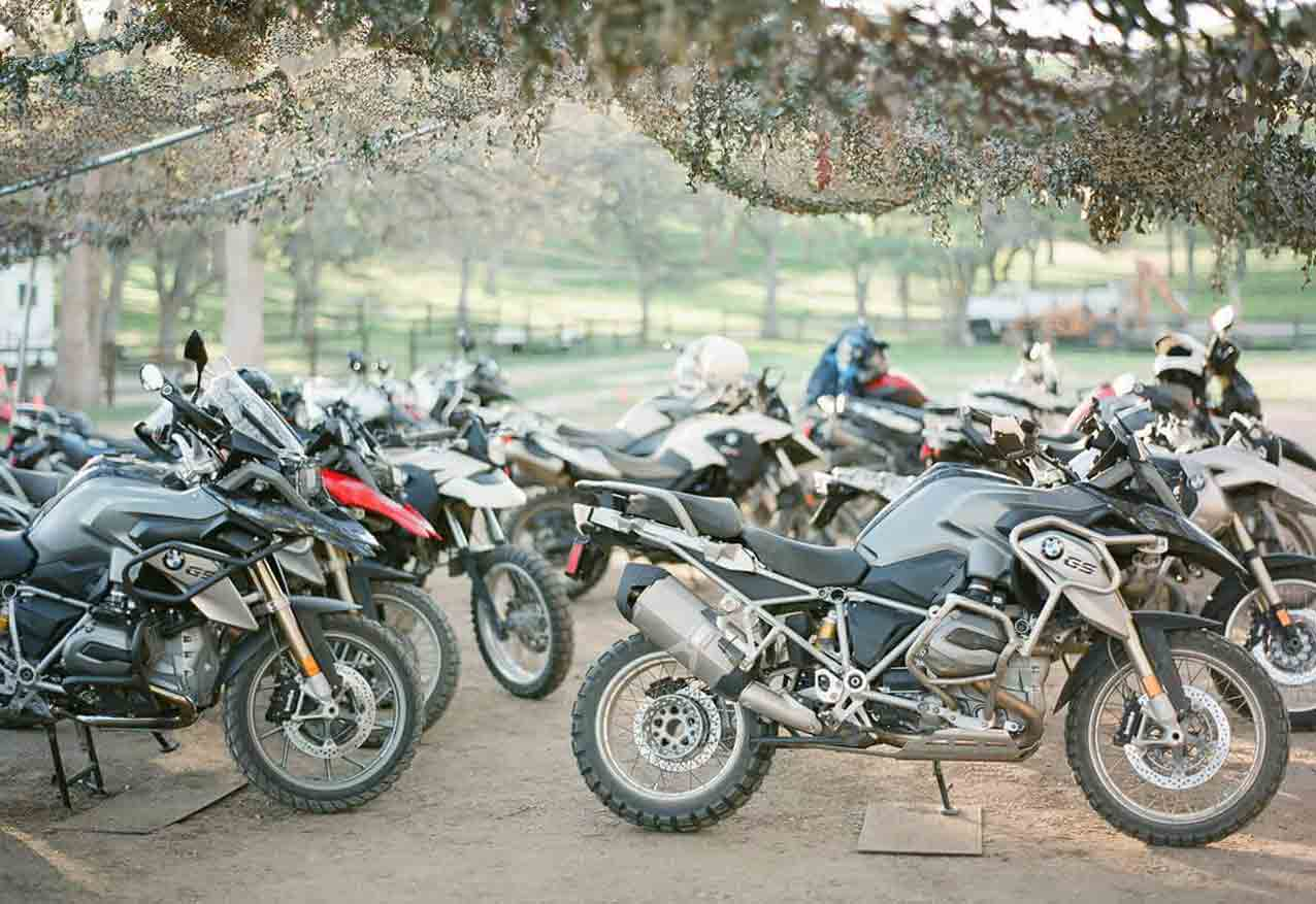 Motorcycles for Sale, RawHyde Adventures