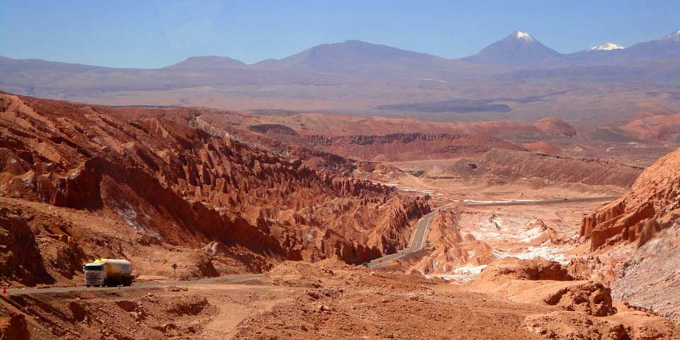 The Atacama Celestial Adventure 2019 by RawHyde - South America, Day 5